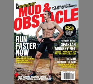 Mud & Obstacle cover