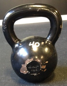 Blue-and-black dress or 40-pound kettlebell? Different people see different things.
