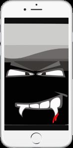 Evil iPhone