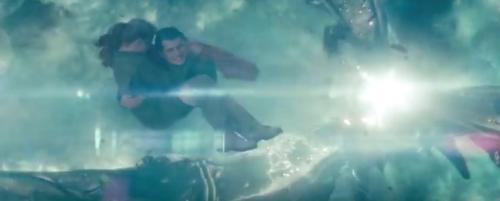 Screencap from Man of Steel