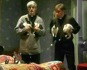 Father Ted screencap