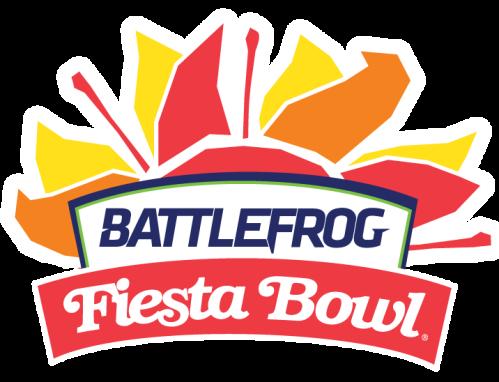 BattleFrog Fiesta Bowl Logo