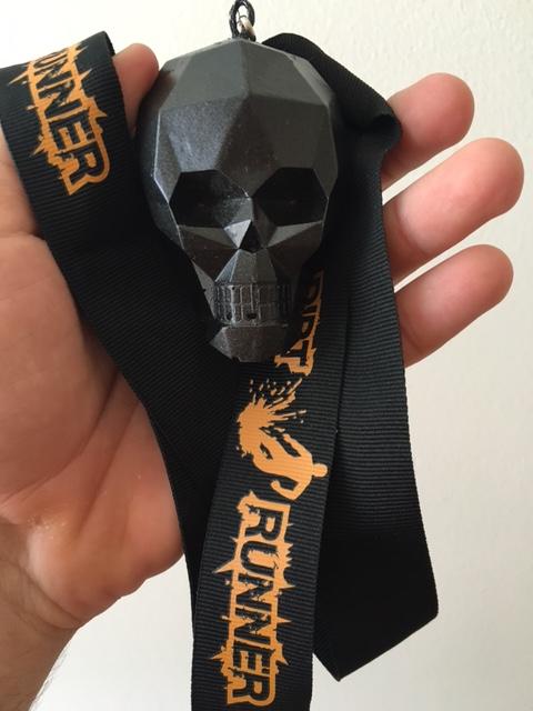 DRX-Games Medal