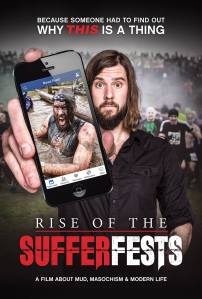 Rise of the Sufferfests poster